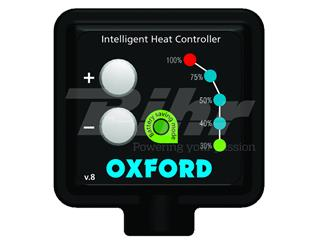 Conmutador de temperatura puños calefactables Oxford v8 OFV8