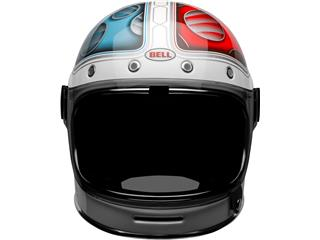Casque BELL Bullitt DLX SE Baracuda Gloss White/Red/Blue taille M - ede7dc51-4aa2-4b22-b532-df9f3803abea