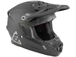 Casque ANSWER AR1 Matte Black taille S - edecced2-dfb8-4ccf-b8df-89f477749807