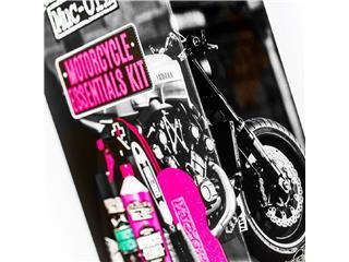 Kit entretien MUC-OFF Motorcycle Essentials Kit - ee0cf051-8c1c-40f7-83f4-4f6351f8e144