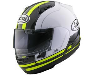 ARAI QV-PRO Helmet Stint Yellow Size L/59cm