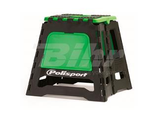 Caballete plegable de plástico Polisport verde 8981500005 - ee1eaa54-827d-4a90-a2e5-9ca6e155aff5