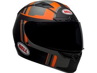 BELL Qualifier DLX Mips Helmet Torque Matte Black/Orange Size XS - ee3bc1f6-bdf3-492a-a949-d657c5c8f98d