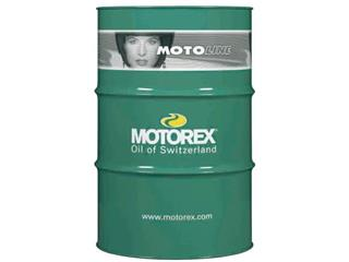 Huile moteur MOTOREX Top Speed 4T 10W40 synthétique 58L