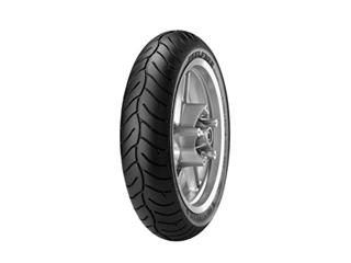 Pneu METZELER FeelFree (F) STD + Kymco Xciting 400 120/70-15 M/C 56S TL