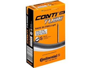Tube Continental Race 28 S80/Light 18-25/622-630Mm