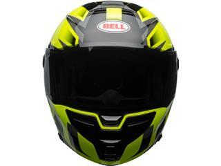 BELL SRT Predator Modular Helmet Gloss Hi-Viz Green/Black Size XS - eed18123-5e52-4d4e-b0c0-858e5b98b234