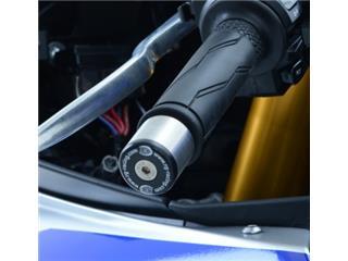 Embouts de guidon noir R&G RACING Yamaha R&G RACING YZF-R1 - 4450368