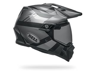 Casco Bell MX-9 Adventure Mips Blackout  Negro Mate/Negro Talla XS