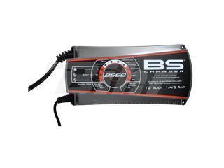 Cargador de batería BS Charger BS60 12V-1/4/6A