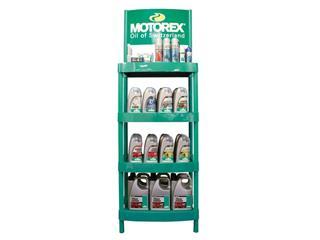 Présentoir MOTOREX - 989096