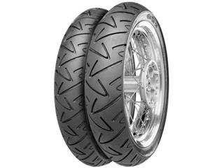 CONTINENTAL Tyre ContiTwist Sport SM 100/80-17 M/C 52H TL