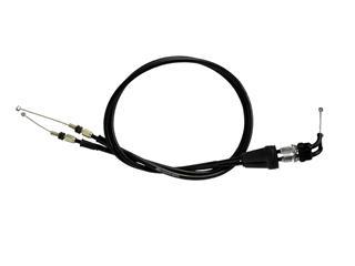 Câble de gaz DOMINO pour poignée de gaz KRK Evo