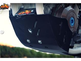 Unterfahrschutz Enduro AXP schwarz Husqvarna FE250/350