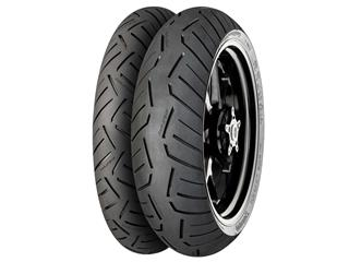 CONTINENTAL Tyre ContiRoadAttack 3 110/70 ZR 17 M/C 54W TL - 571244499
