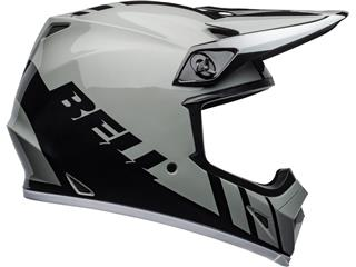 Casque BELL MX-9 Mips Dash Gray/Black/White taille S - ef9bb3af-dd3a-4740-8127-5ef81ffe4fb1