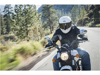 BELL SRT Modular Helmet Gloss White Size S - efa6c049-e85e-48b1-b86c-7f3e593abd71