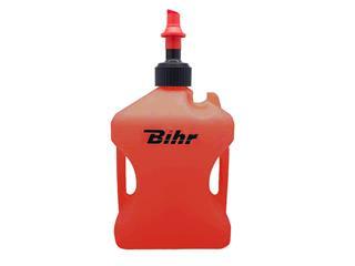 BIHR Home Track Fuel Jug TÜV Homologated Red 10L