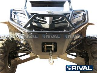 RIVAL Front Bumper CF Moto ZForce 800 - effc4e03-f961-4959-894f-69997269113a