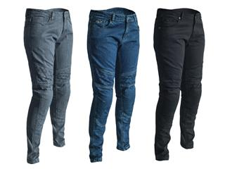 RST Aramid Pants Textile Dark Blue Size XL Women - f008b4e2-b8e8-4aeb-bcdf-02261bb2e3f8