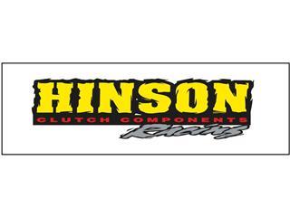 HINSON Decorative Panels - Slatwall Type Shop Display