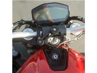 Pack completo moto SP Connect universal con adhesivo - f02d5575-2713-458b-8c21-4b476b48cba3