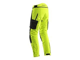 Pantalon RST Rallye textile jaune fluo taille 4XL homme - f03a026a-c9ef-4503-9af1-f9b1b33d578f