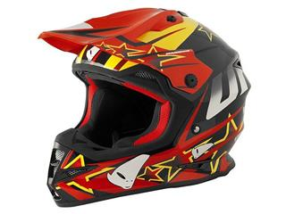 Casque UFO Warrior Spark T.L - 433506L
