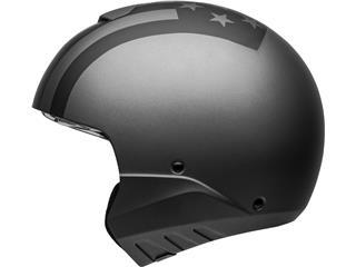 BELL Broozer Helmet Free Ride Matte Gray/Black Size L - f05725b9-d236-4b7e-8bd5-19b9de7a0eb8