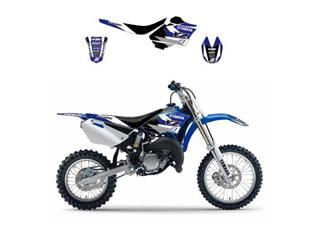 Kit déco complet BLACKBIRD Dream Graphic 3 Yamaha YZ85 - 78177175