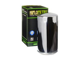 HIFLOFILTRO HF173C Oil Filter Chrome Harley Davidson - 7906470