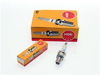 Bougie NGK CR8EH-9S Standard boîte de 10 - 11581000