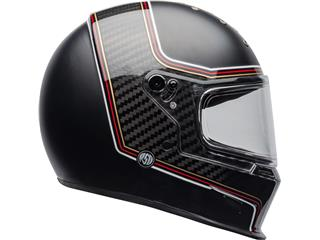 Casque BELL Eliminator Carbon RSD The Charge Matte/Gloss Black taille S - f1320532-77c9-4168-bcdc-fe4221a7b991