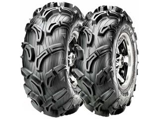 MAXXIS Tyre ZILLA MU01 26X9-12 6PR 49J E TL