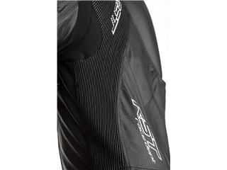 RST Race Dept V4.1 Airbag CE Race Suit Leather Black Size M Men - f177f399-6beb-4b4a-9749-1a96b6fa6e80