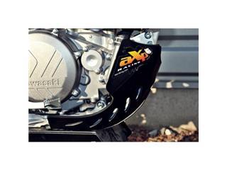 AXP GP HDPE Skid Plate Black Kawasaki KX450F