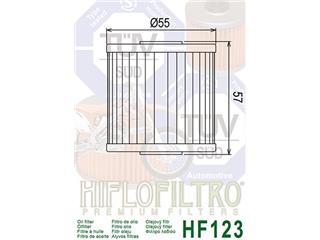 ÖLFILTER HF123 für KLX250/650 und KLR250/600/650 - f1d5dfa3-94ff-4acc-a21c-78150fc4991c