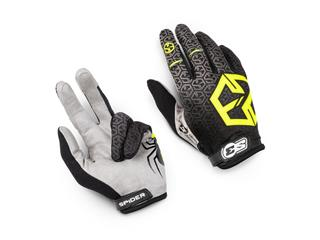S3 Spider Gloves Yellow Size L