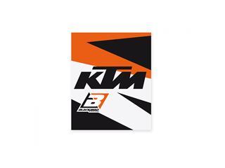 Protectores de puños Blackbird Réplica KTM TROPHY 20 - f22c687c-de88-4408-b5d8-7b6e9b02504d