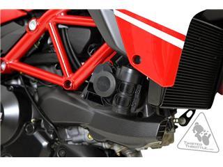 Soporte para claxon Soundbomb Denali Ducati Multistrada 1200/S - 30500030
