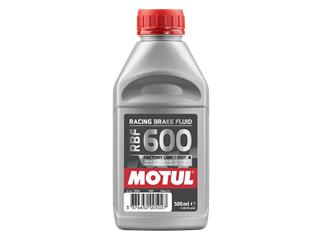 MOTUL RBF 600 Racing Brake Fluid Dot 4 500ml