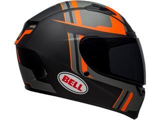 BELL Qualifier DLX Mips Helmet Torque Matte Black/Orange Size XS - f272802a-0012-4333-80dd-17503d24dd15