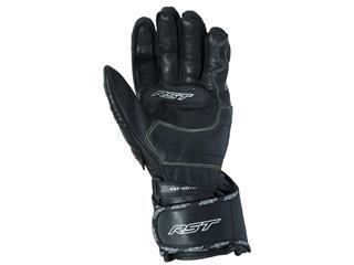 RST Tractech Evo WP CE handschoenen leer zwart heren XXL/12 - f27d774c-4114-4579-a766-64c0c10abcaa