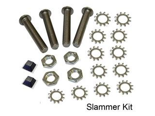 DRAGONFIRE Door Slammer kit