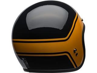 Capacete Bell Custom 500 DLX STREAK Preta/Dourada, Tamanho S - f29c88ca-4893-41d6-ae4f-ea75bb2593db