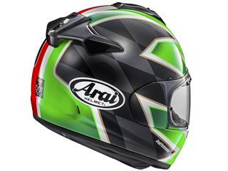 ARAI Chaser-X Helmet League Italy Size M - f29f331f-cadc-45fd-ab8e-a34a3a57328f
