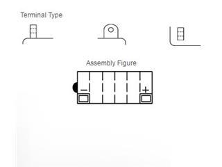 Batterie YUASA 12N24-3A conventionnelle - f2bfd132-8320-46b9-bd4b-3b3b78f49499