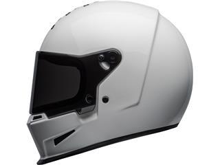 Casque BELL Eliminator Gloss White taille XL - f2e6825d-ea4c-42d0-8627-2d4016ba33f3