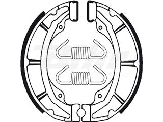 Calços de travões Tecnium BA103