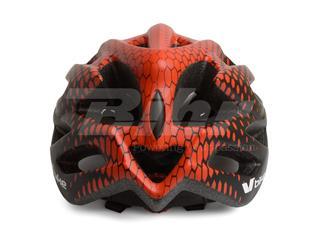 Casco V Bike MTB/Road 25 ventilaciones rojo/negrotalla M (55-58cm) - f2edf1f8-6477-492f-bdc2-02ee9965abff